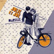 Julie et Joe: Marelle EP (Colored Vinyl), Single 10""