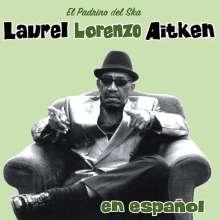 Laurel Aitken: En Espanol (Reissue), LP