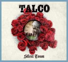 Talco: Silent Town, CD