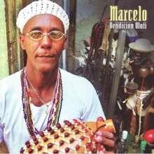 Marcelo Diaz: Bendcion Olofi, CD