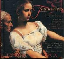 Salvador Brotons (geb. 1959): Stabat Mater, CD