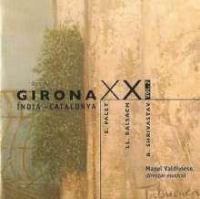 Esteve Palet I Mir (geb. 1981): Violinkonzert, CD