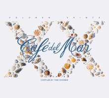 Cafe Del Mar 20, 2 CDs