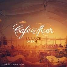Pop Sampler: Cafe Del Mar Terrace Mix 4, CD