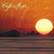 Cafe Del Mar Sunscapes, CD
