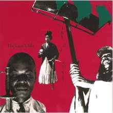 The Gun Club: Fire Of Love, LP