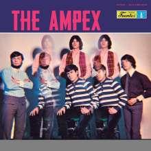The Ampex: The Ampex, LP