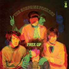 The Surprise Package: Free Up (Reissue) (remastered), LP