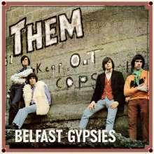 Them (Metal): Belfast Gypsies, 2 LPs