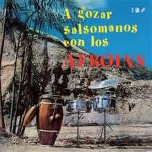 Los Afroins: A Gozar Salsomanos, LP