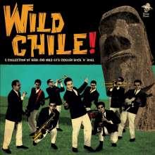 Wild Chile!, LP
