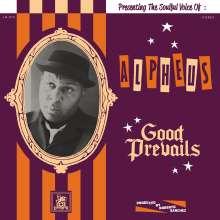 Alpheus: Good Prevails, LP