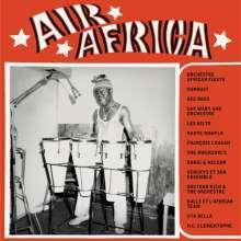 Air Africa, LP