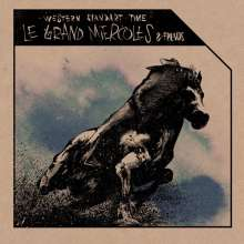 Le Grand Miercoles: Western Standart Time (Limited-Edition), Single 7""