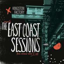 Kingston Factory Presents - The East Coast Session, LP