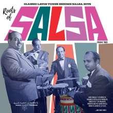 Roots Of Salsa.Vol.3 / Classic Latin Tunes Becas, LP
