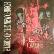 The Lords Of The New Church: Los Diablos, LP