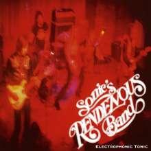Sonic's Rendezvous Band: Electrophonic Tonic, LP
