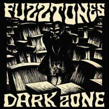 The Fuzztones: Dark Zone (remastered), 2 LPs