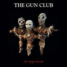 The Gun Club: In My Room, LP