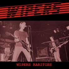 Wipers: Rarities, 2 LPs