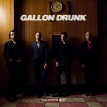 Gallon Drunk: The Rotten Mile, LP