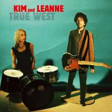 Kim And Leanne: True West, LP