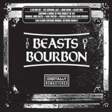 Beasts Of Bourbon: Box Set (Limited Edition), 3 LPs