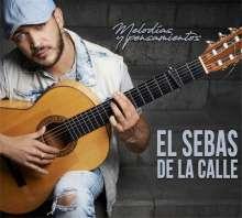 El Sebas De La Calle: Melodias Y Pensamientos, CD