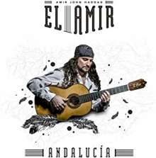 Amir John Haddad - El Amir: Andalucía, CD
