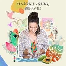 Mabel Flores: Meraki, CD