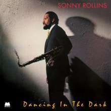 Sonny Rollins (geb. 1930): Dancing In The Dark (180g) (Limited Edition), LP