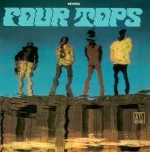 Four Tops: Still Waters Run Deep, CD