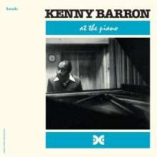 Kenny Barron (geb. 1943): At The Piano (Xanadu Master Edition), CD
