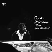 Oscar Peterson (1925-2007): Plays Duke Ellington (180g) (Limited-Edition), 2 LPs