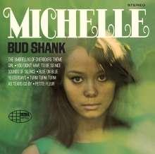 Chet Baker & Bud Shank: Michelle, CD