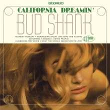 Chet Baker & Bud Shank: California Dreamin', CD