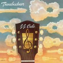 J.J. Cale: Troubadour (180g) (Limited-Edition), LP