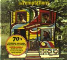The Temptations: Psychedelic Shack, CD