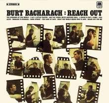 Burt Bacharach: Reach Out (Limited-Edition), CD