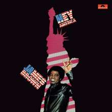 James Brown: Hey America (Reissue) (180g) (Limited-Edition), LP