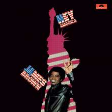 James Brown: Hey America, CD