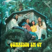 Quarteto Em Cy: Quarteto Em Cy (180g) (Limited-Edition), LP