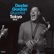 Dexter Gordon (1923-1990): Tokyo 1975 (180g) (Limited-Edition), LP