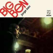 Jorge Ben Jor (aka Jorge Ben): Big Ben (180g) (Limited-Edition), LP