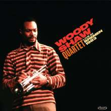 Woody Shaw (1944-1989): Live In Bremen 1983 (Deluxe-Edition), 2 CDs