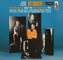 Burt Bacharach: Hit Maker!, LP