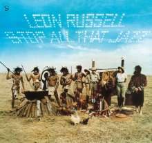 Leon Russell: Stop All That Jazz (Limited-Edition), CD
