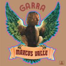 Marcos Valle: Garra (180g) (Limited-Edition), LP