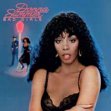 Donna Summer: Bad Girls (40th Anniversary) (Reissue) (180g) (Limited Edition), 2 LPs
